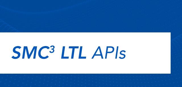 SMC³ LTL APIs