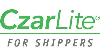 CzarLite® XL for Shippers